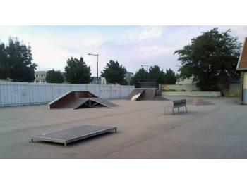 Skatepark de Tomblaine
