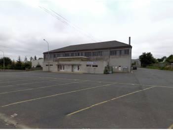 Salle Jo Vérine à Lesneven