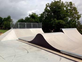 Skatepark de Chatelguyon
