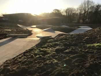 Skatepark de Treillières