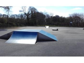 Skatepark de Gourin