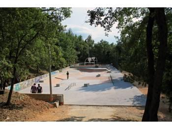 Skatepark de Vence