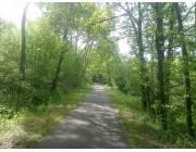 Voie verte Trans-Oise Ferrières-en-Bray-Beauvais