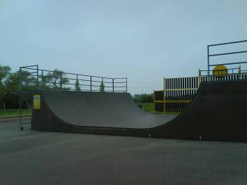 Skatepark Garches