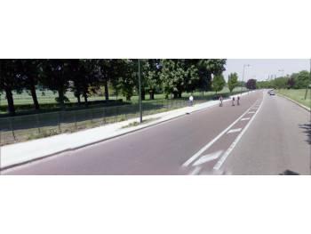 Hippodrome de Longchamp à Paris