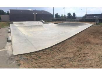 Skatepark de Feurs