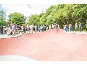 Skatepark de Gouesnou