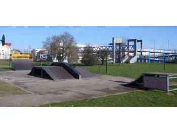 Skatepark de Talange