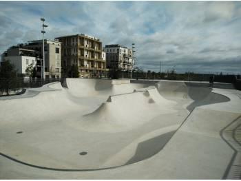 Nanterre Parc Hoche
