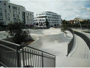 Nanterre Parc Hoche -3