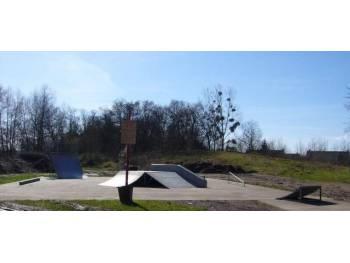 Skatepark de Maizieres les Metz
