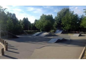 Skatepark de Yerres