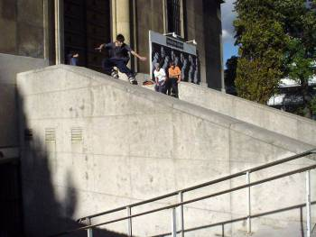 Musée d'art cinématographique à Paris