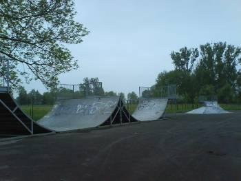 Skatepark de Gavisse