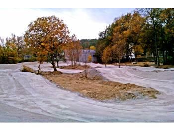Piste de BMX de Digne-les-Bains