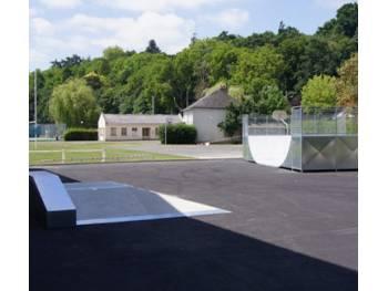 Skatepark de La Membrolle sur Choisille