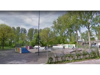 Skatepark de Zoetermeer