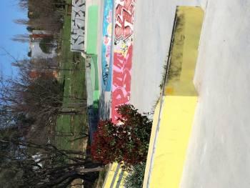 Skatepark de Martigues