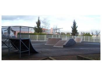 Skatepark de Lempdes