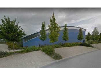 Gymnase de Pluvigner