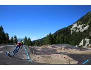 Pumptrack La plagne