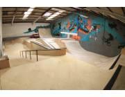 MIP - Montpellier Indoor Park