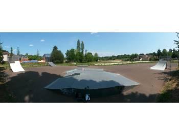 Skatepark de Salviac