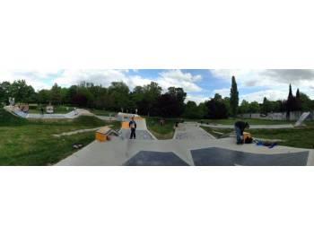 Skatepark de Wissous