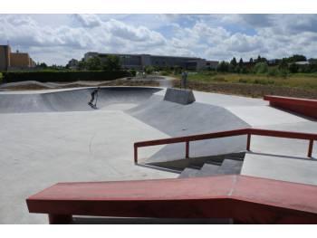 Skatepark de Brindas