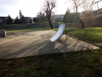 Skatepark de La Ferté-sous-Jouarre