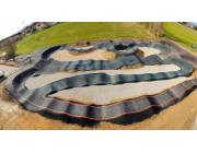 Pumptrack de Coursan