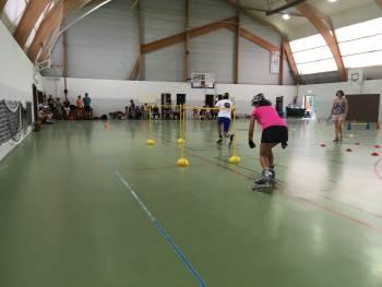 Gymnase B du Racinay à Rambouillet