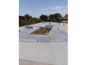 Skatepark de Cadenet