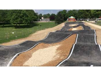 Pumptrack de Reims