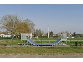 Skatepark de Gueux