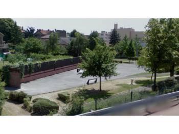 Skatepark d'Ermont