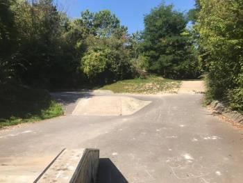 Skatepark Gilles Ferreira à Reims-Murigny
