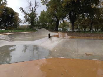Skatepark de Beaucaire