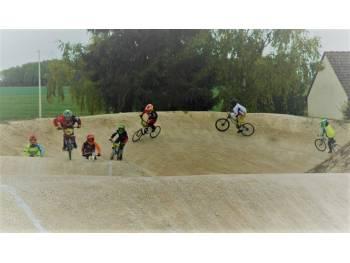 Piste de BMX race de Couvrot