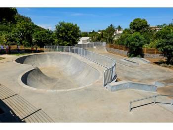 Skatepark de Saint-Joseph