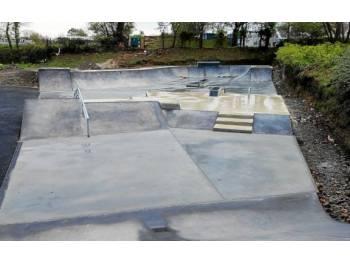 Skatepark de Paimpol