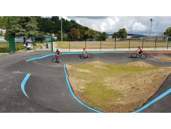 Pumptrack de Laon