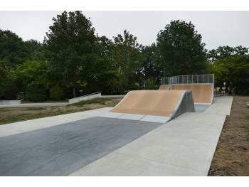 Skatepark de Challans