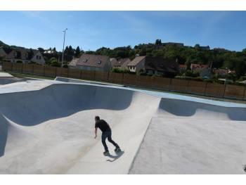 Skatepark de Laon