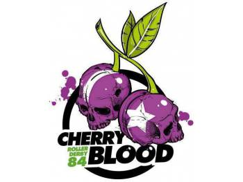 Roller Derby 84 (Les Cherry blood)