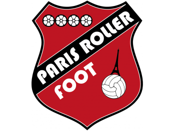 Le Paris Roller Foot