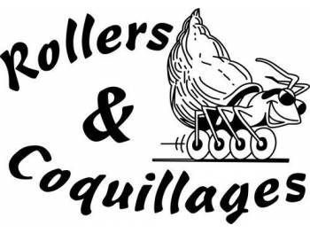 Rollers et Coquillages