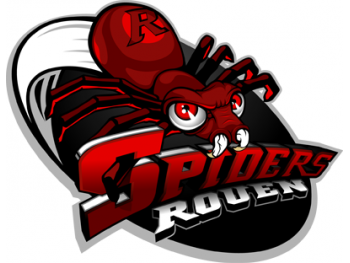 Roller Hockey Club Des Spiders De Rouen