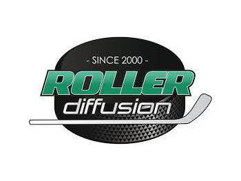 Roller Diffusion