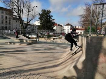 Skatepark de Sceaux